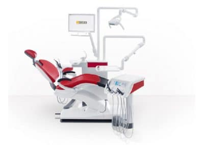 Dentsply Sirona Sinius Treatment Centre