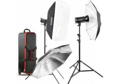 Godox Studio Light Kits for Photography
