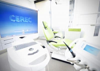 Modern and Precise dentistry at Sandton Dental Studio