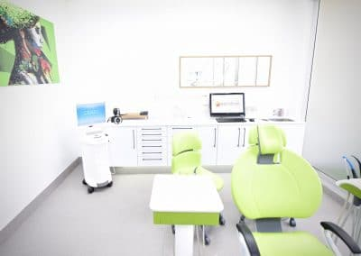 Sandton Dental Studio Practice Room 1